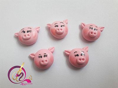 پیکسل خوک